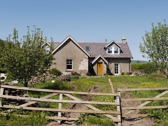Cottage at Blackburn