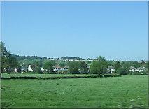 SK3442 : Farmland near Duffield by JThomas