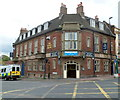 SO9490 : SW side of The Court House, Dudley by Jaggery