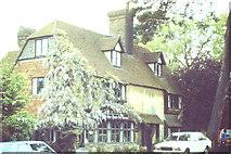 TQ5243 : Fir Tree House Tea Rooms by Colin Smith