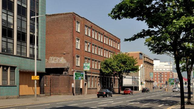 "The ""Nambarrie"" site, Belfast (4)"