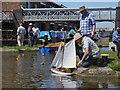 SJ4077 : Ellesmere Port Boat Museum by David Dixon