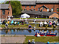 SJ4077 : The Boat Museum at Ellesmere Port by David Dixon