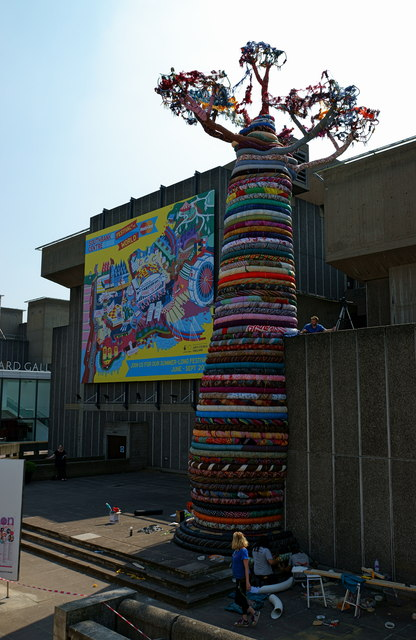 Festival of the World