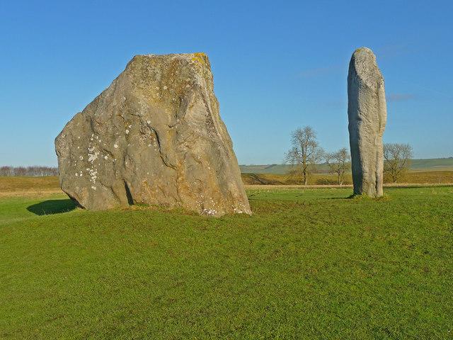 Avebury - Standing Stones