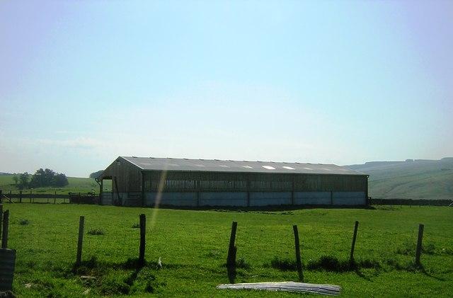 Farm Building, Monkridge