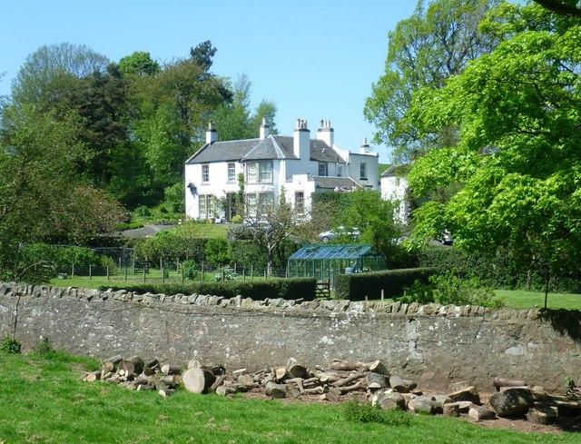 Swanston Cottage