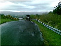 NS4660 : Sergeant Law Road by Alex McGregor