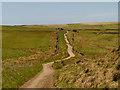 SD9513 : The Rochdale Way by David Dixon