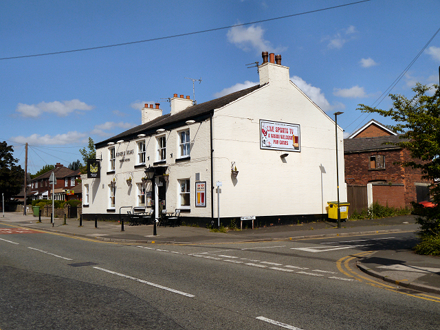 Miners Arms, Astley