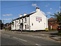 SD6900 : Miners Arms, Astley by David Dixon
