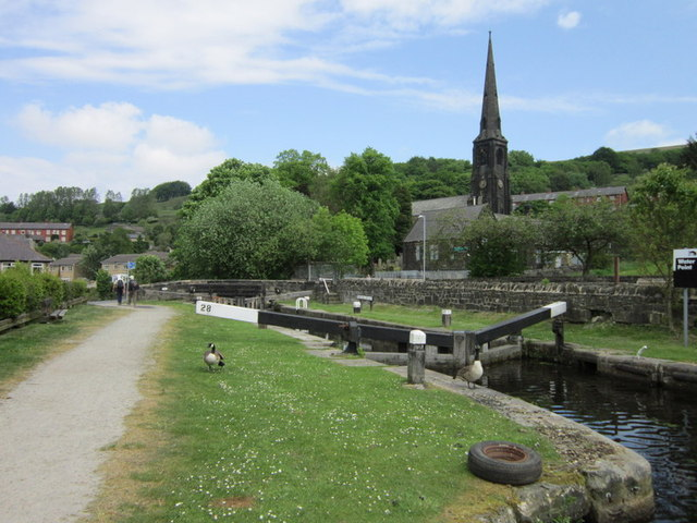 Travis Mill Lock