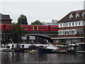 TQ1769 : Kingston Railway Bridge by Colin Smith