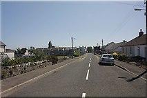 NX4355 : New Road Wigtown by Bill Nicholls