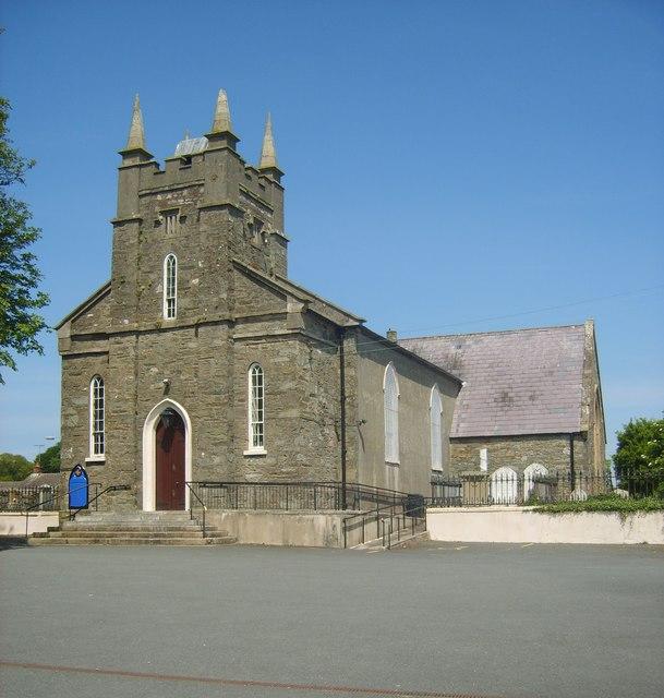 Ballyphilip Anglican Church, Portaferry