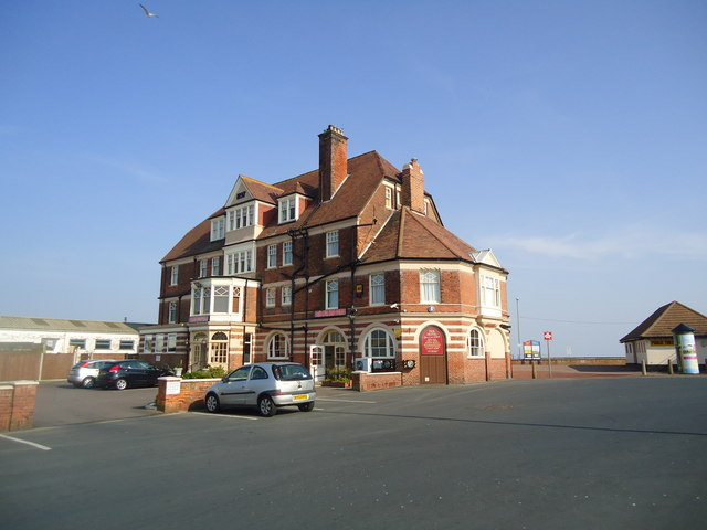 The Pier Hotel, Gorleston-on-Sea