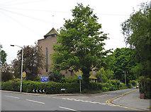 TQ3765 : Spring Park:  All Saints Parish Church by Dr Neil Clifton