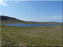 NR5185 : Loch an Aoinidh Dhuibh by Brian Turner