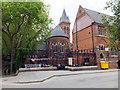 TQ2978 : St James the Less Church Pimlico by PAUL FARMER