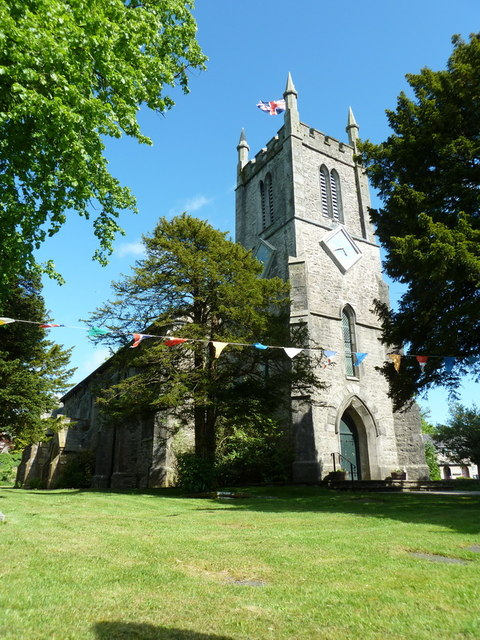 Church of St Thomas, Milnthorpe