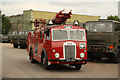 SK9679 : Dennis Fire Engine by Richard Croft