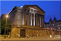 SJ3490 : St. George's Hall, St. George's Place, Liverpool by El Pollock