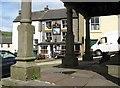 NY7146 : The Turk's Head Inn, Alston, Cumbria by Derek Voller