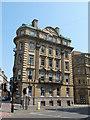 NZ2463 : Sun Insurance Buildings, Westgate Road / Collingwood Street, NE1 by Mike Quinn