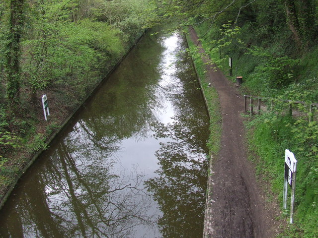 Grand Union Canal, Tring