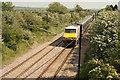 SK8647 : East Coast Main Line by Richard Croft