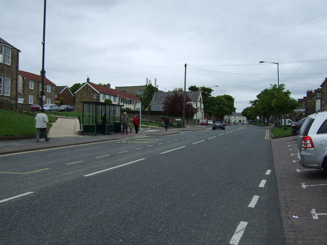 Front Street West, Bedlington (A193)