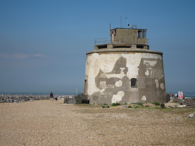 Martello Tower 66