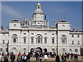 TQ3080 : Horse Guards by Colin Smith