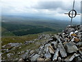 G8789 : Carn na nÉan Summit by louise price