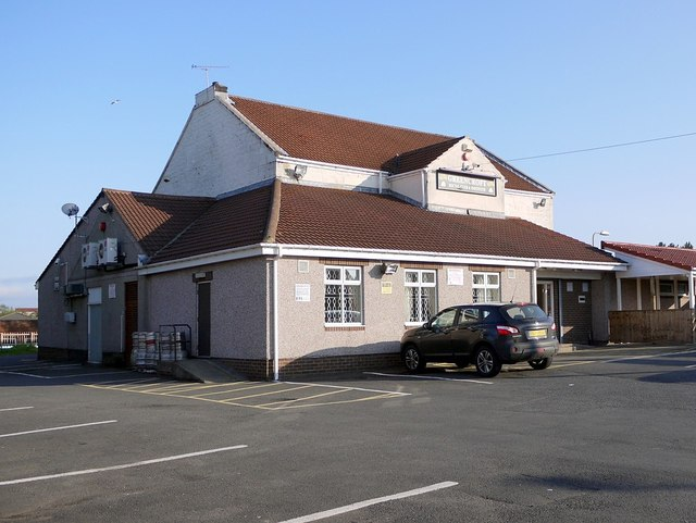 Greencroft Social Club, Windy Nook Road