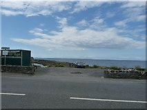 NX3343 : Port William by Billy McCrorie