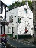 SE0064 : Fish & Chips in Grassington by John M Wheatley