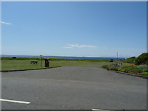 NX3343 : Playground and Picnic Area by Billy McCrorie