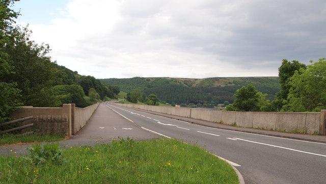 Snake Pass - Derbyshire
