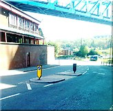 NZ2463 : Forth Banks, Newcastle upon Tyne by Alex McGregor
