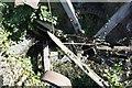 NX4746 : In the wheel pit by Bill Nicholls