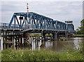 SE7326 : Boothferry Bridge by Paul Harrop