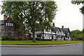SJ3384 : Bridge Street, Port Sunlight by David Dixon