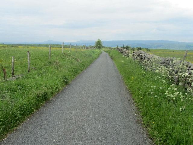 Higher Road