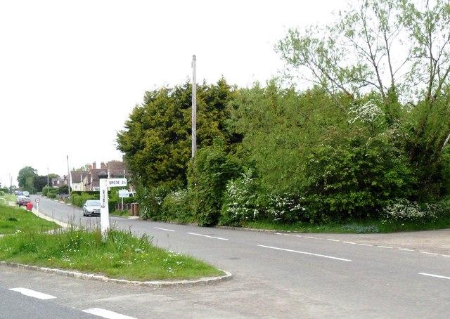 Moor Road, Westfield, East Sussex