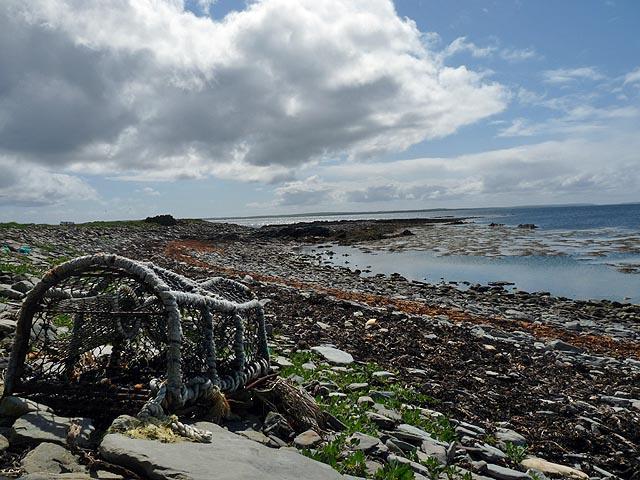 Point of the Graand, Egilsay, Orkney