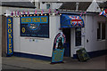NO6440 : Fresh fish shop, Arbroath by Stephen McKay