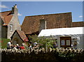 ST6367 : Village hall by Neil Owen