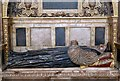 SX9292 : Tomb of Bishop William Cotton by Rob Farrow