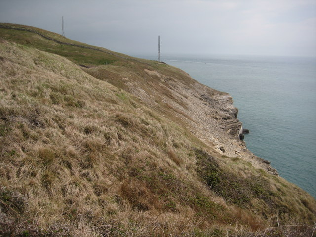 Mile Indicator Posts - Isle of Purbeck